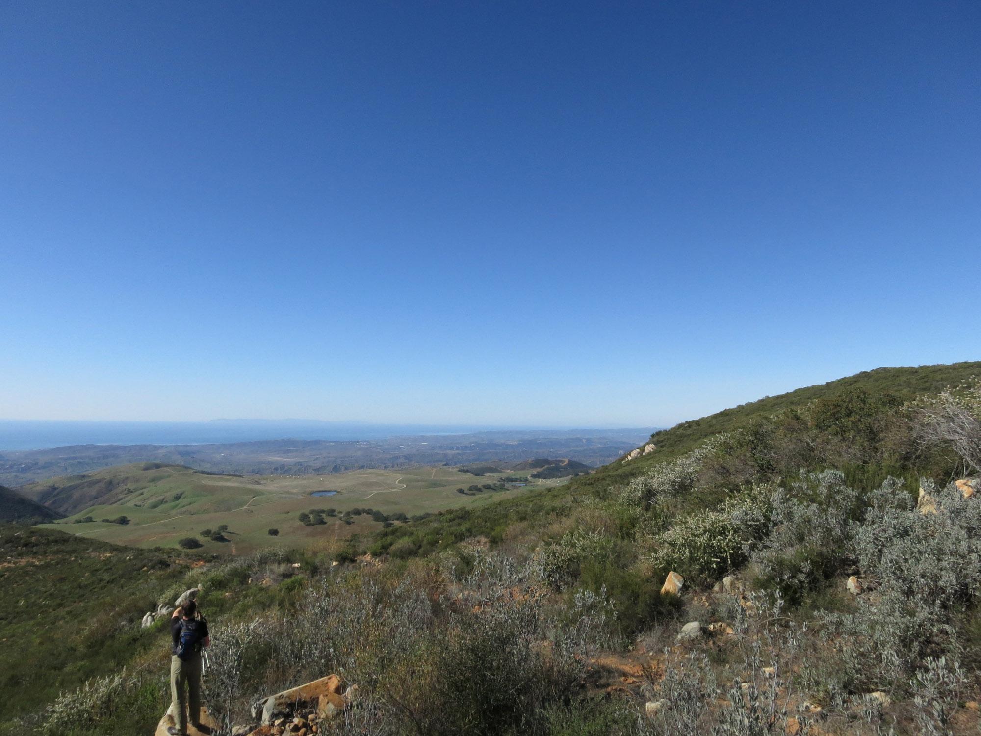 Margarita Peak – Photo Gallery