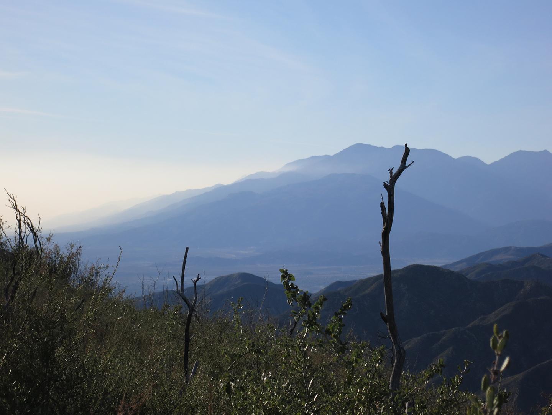 Harrison Mountain – Photo Gallery