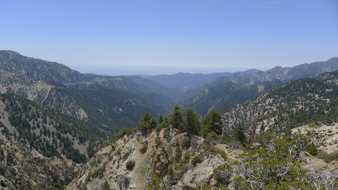 Mount Williamson (San Gabriel Mtns) – Photo Gallery