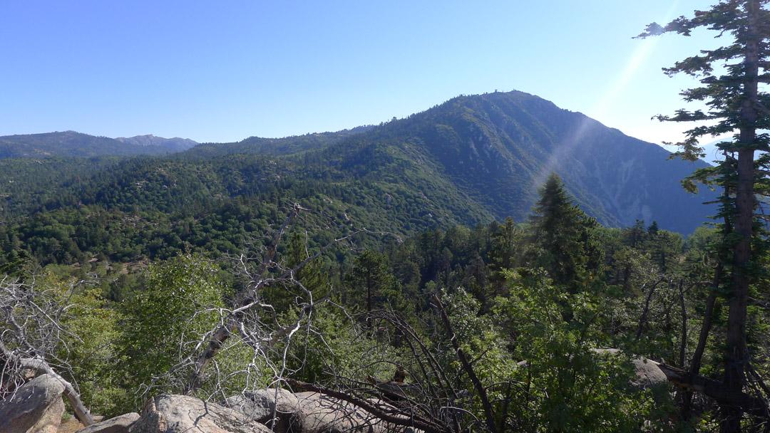 Mill Peak – Photo Gallery