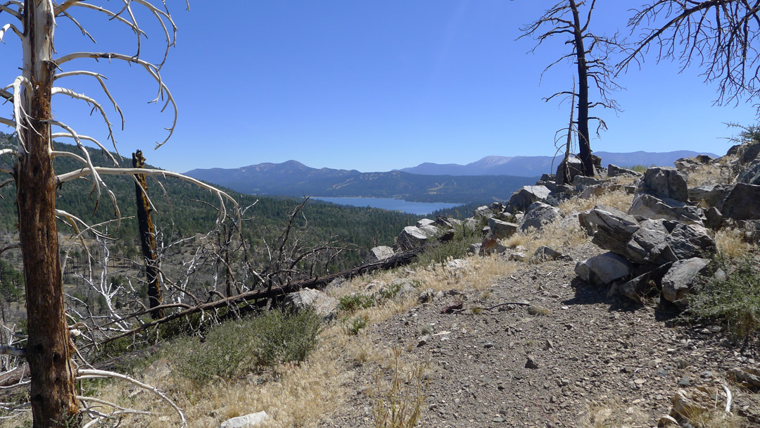 Little Bear Peak – Photo Gallery