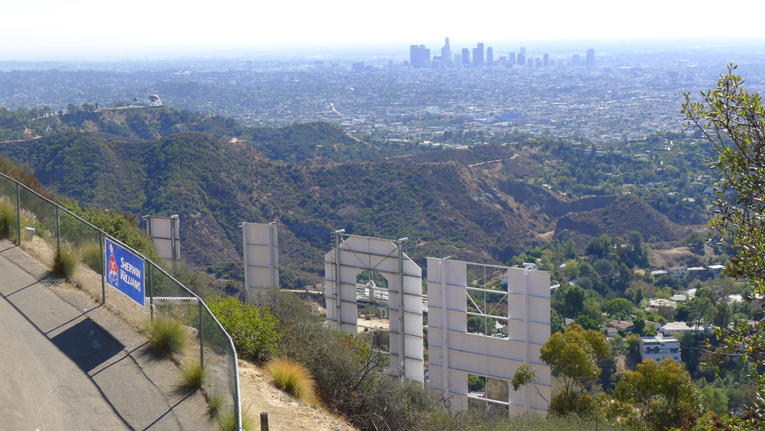 Mt Hollywood, Cahuenga Pk, Mt Bell, Mt Chappel – Photo Gallery