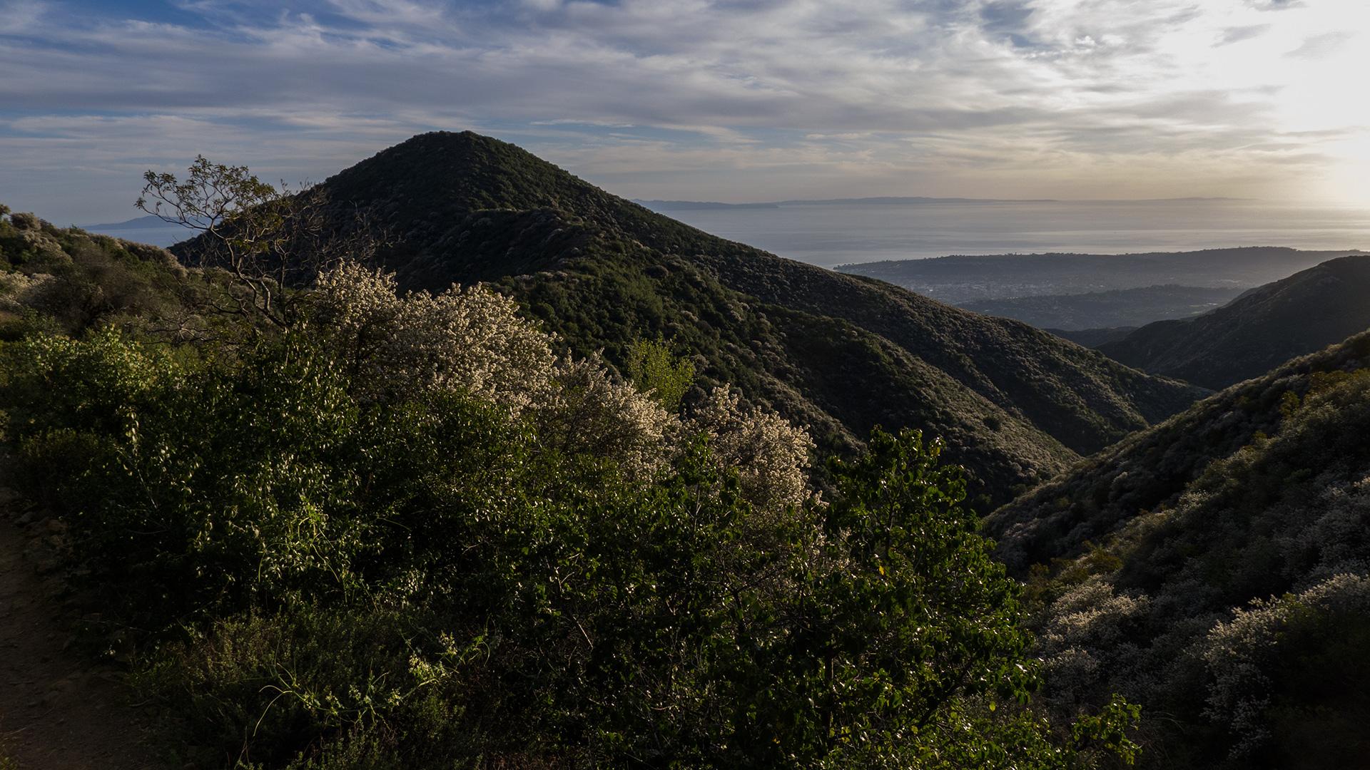 Montecito Peak – Photo Gallery
