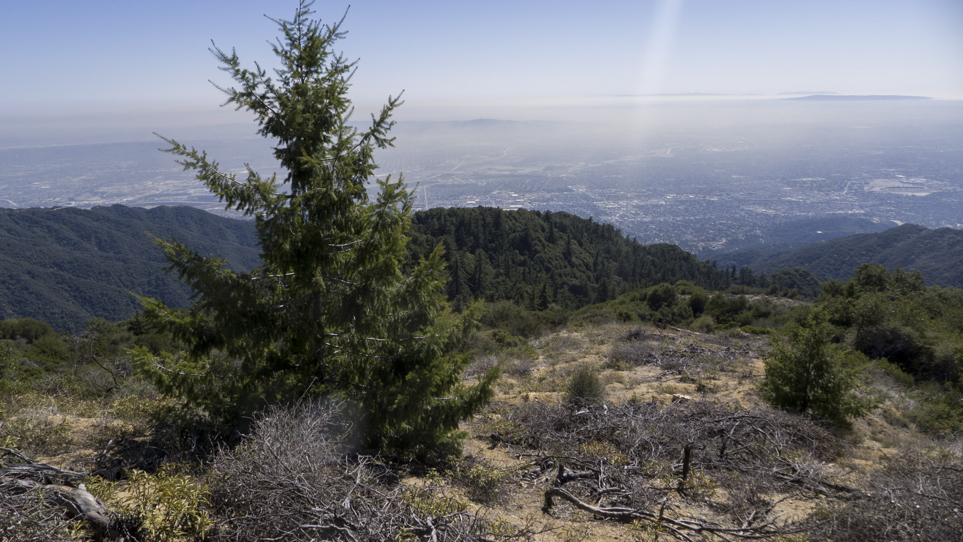 Clamshell Peak, Rankin Peak, Monrovia Peak, Mount Bliss – Photo Gallery