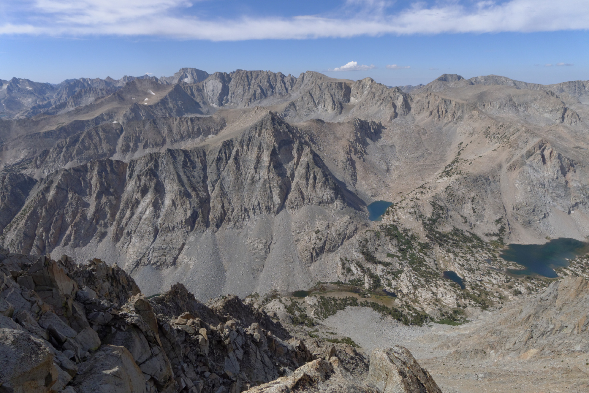 Mount Emerson – Photo Gallery