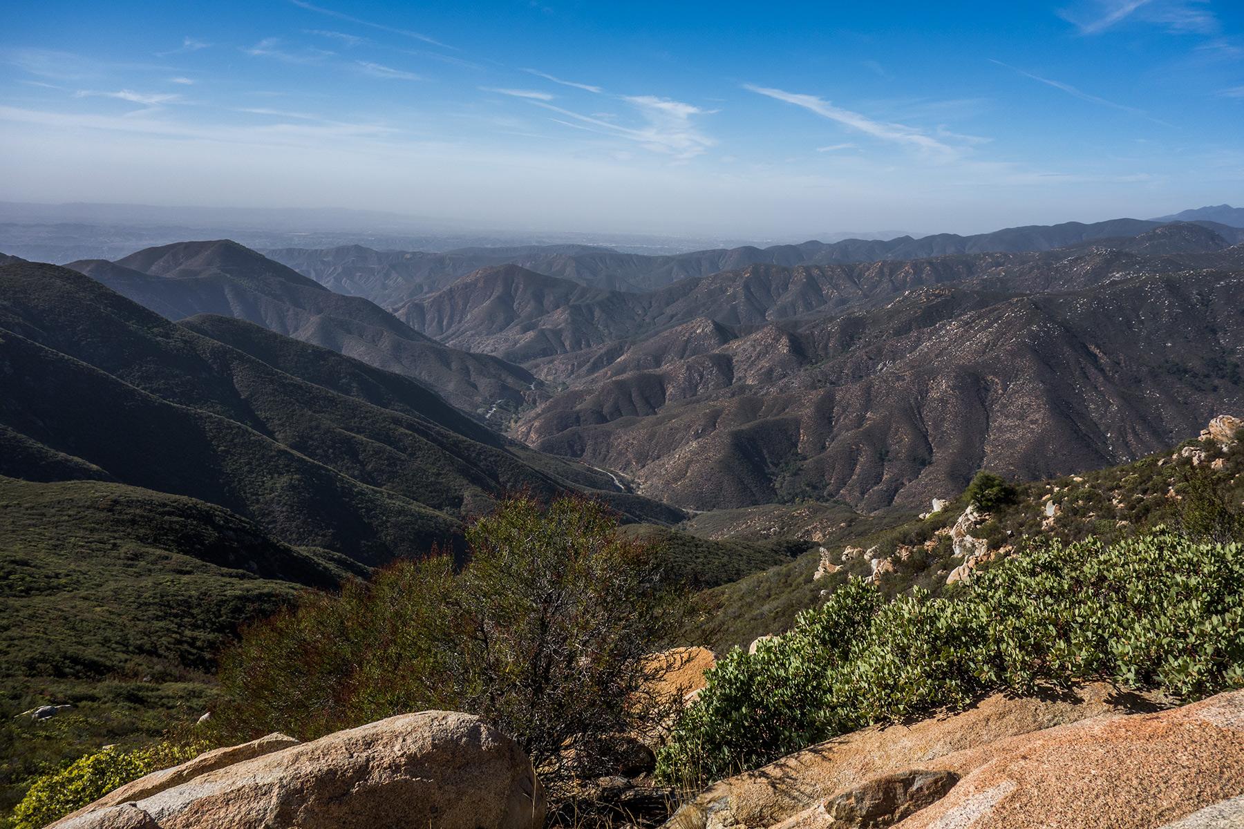 Sitton Peak, Boyscout Peak – Photo Gallery