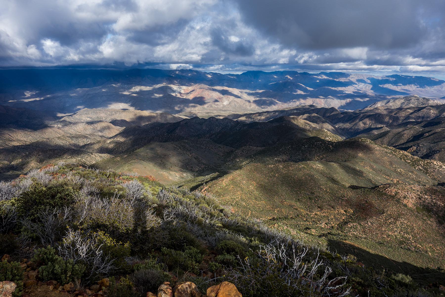Combs Peak – Photo Gallery