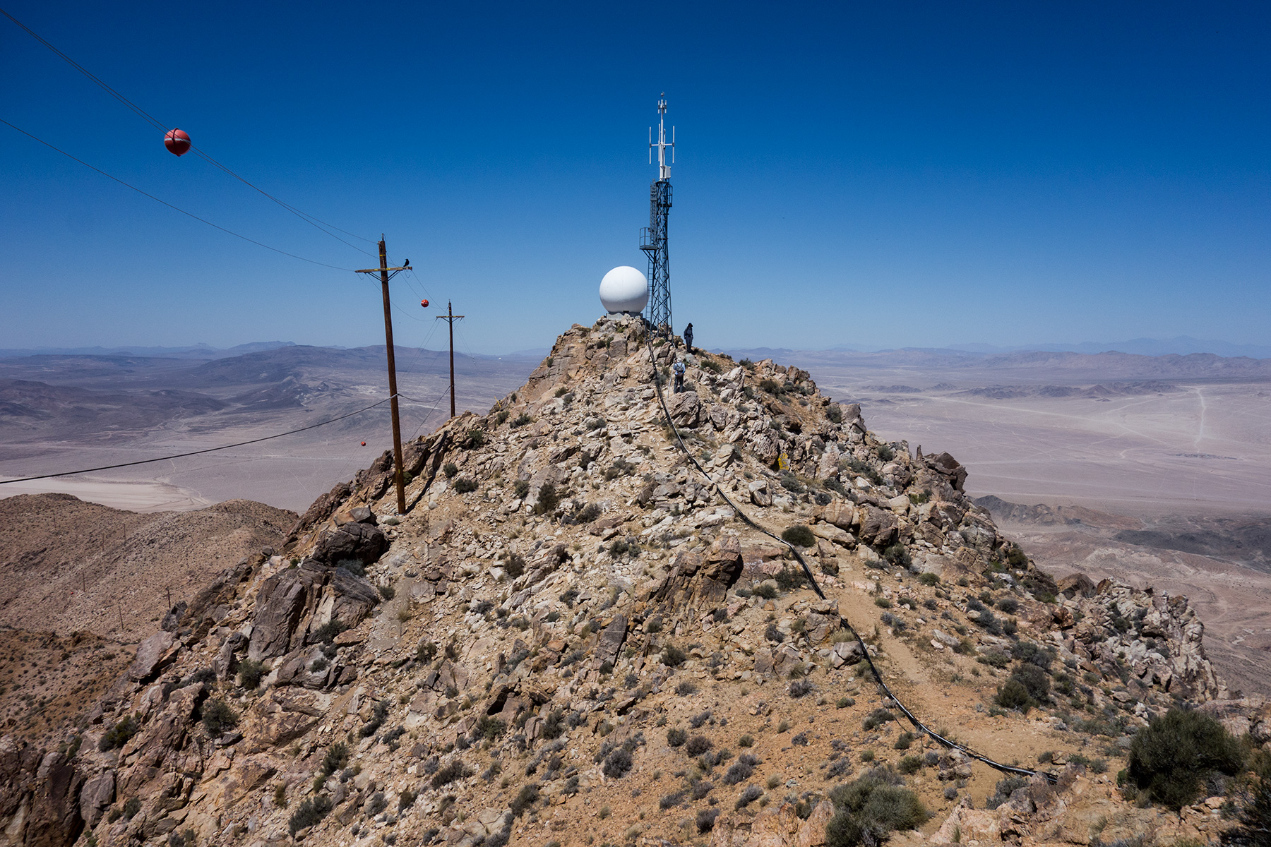 Tiefort Mountain West Summit, Tiefort Mountains HP – Photo Gallery