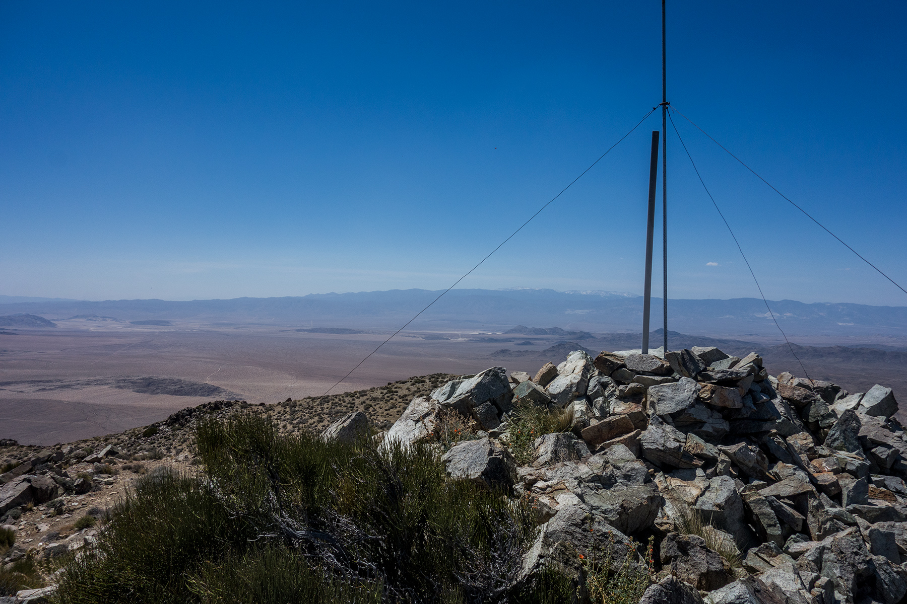 Rodman Mountains High Point – Photo Gallery