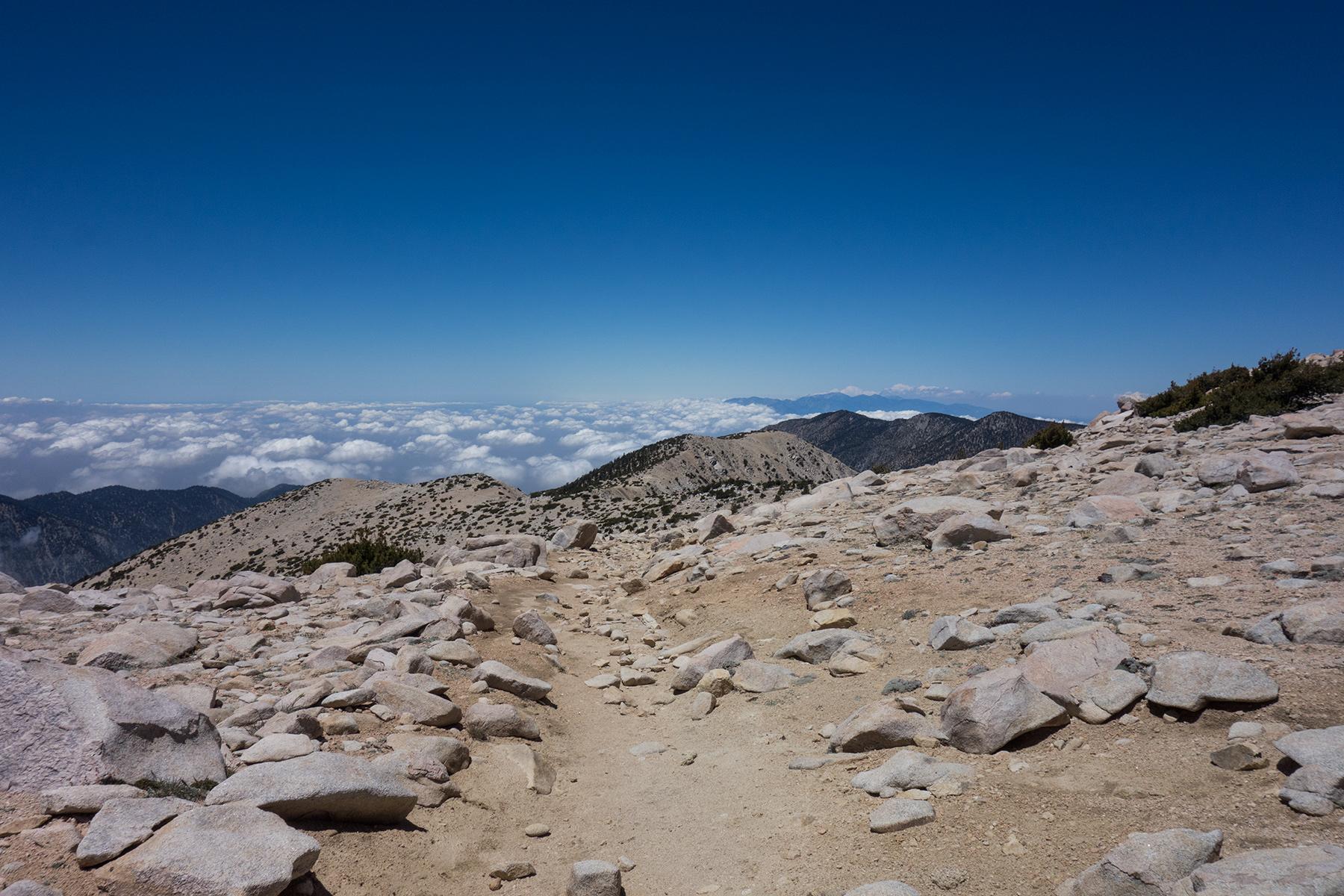 San Gorgonio Mountain – Photo Gallery