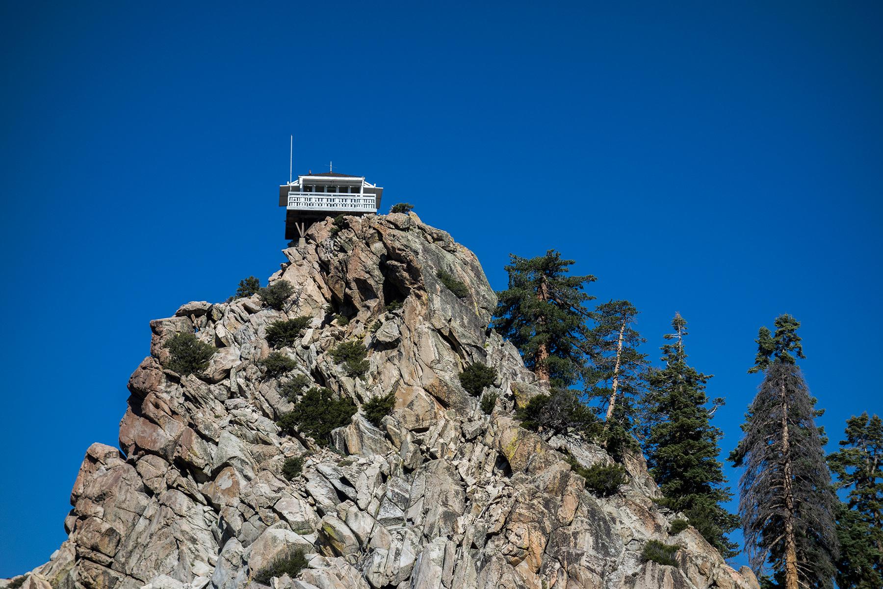 Butler Peak Look Out – Photo Gallery