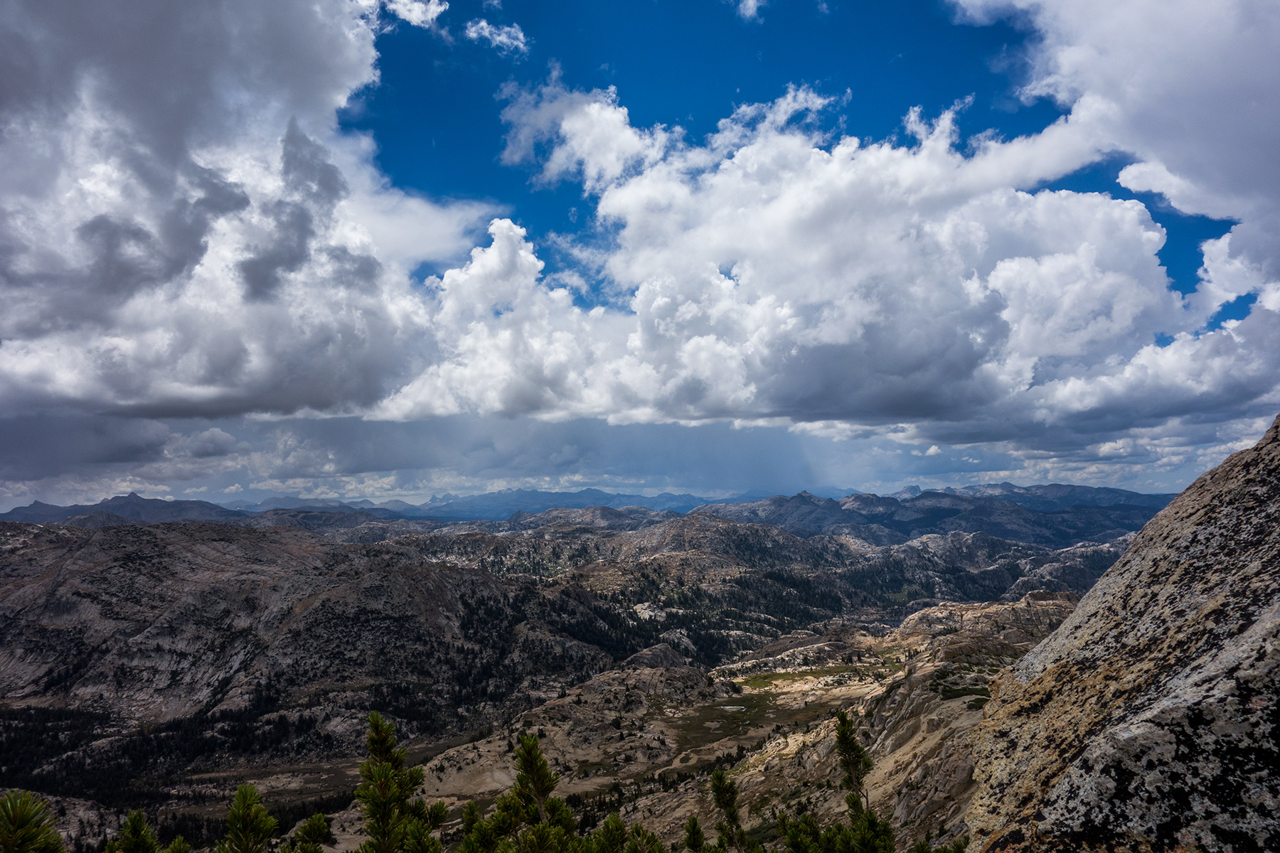 Acker Peak – Photo Gallery