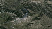 Sugarloaf Mountain (San Bernardino) – GPS Track