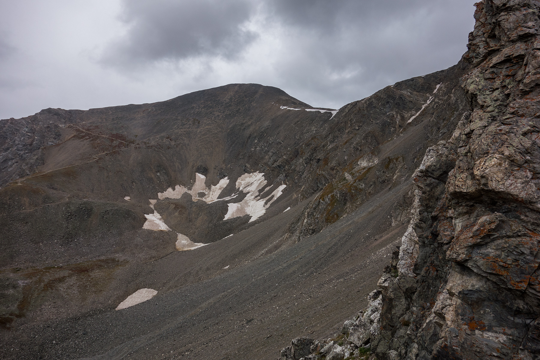 Torreys Peak, Grays Peak (CO) – Photo Gallery