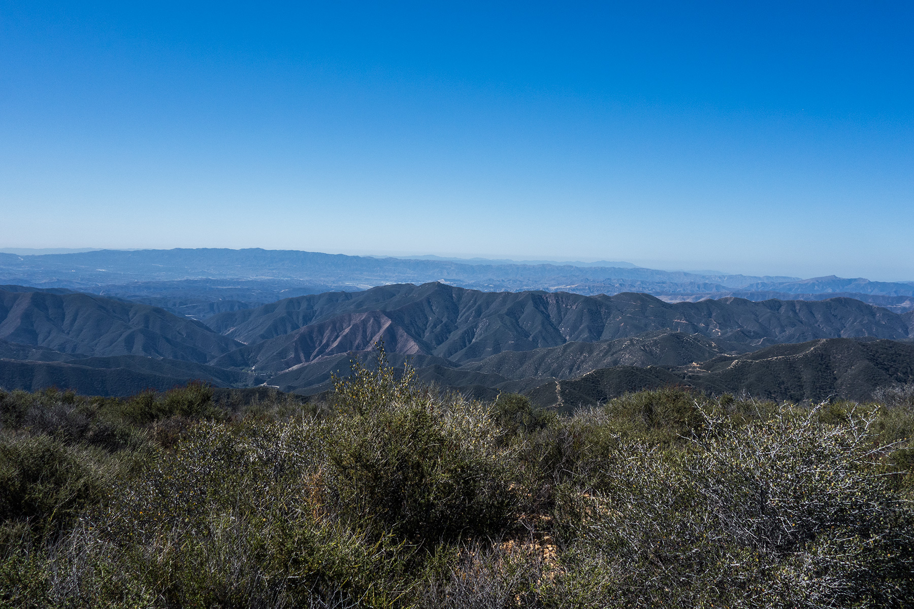 Sawtooth Mountain – Photo Gallery