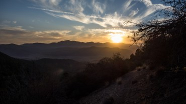 San Rafael Peak – Photo Gallery