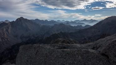 Kearsarge Peak – Photo Gallery