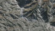 South White Mountain, White Mountain (San Bernardino) – GPS Track
