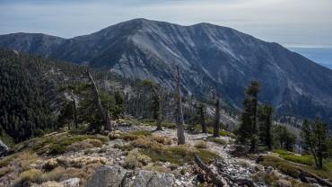 Wright Mountain, Pine Mountain – Photo Gallery