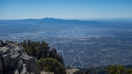Cucamonga Peak, Timber Mountain, Ontario Peak – Photo Gallery