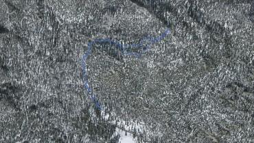 Arctic Point – GPS Track