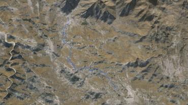 Bighorn Mountain – GPS Track