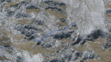 Meeks Mountain – GPS Track