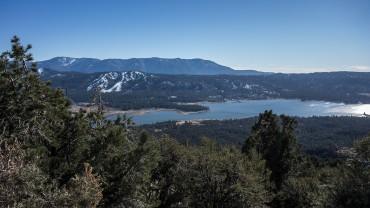 Bertha Peak – Photo Gallery