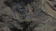 Peak 1860 – GPS Track