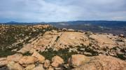 Morena Butte, Morena Butte South Peak – Photo Gallery