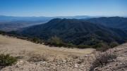 Santiago Peak – Photo Gallery