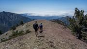 Baden Powel, Ross Mountain – Photo Gallery