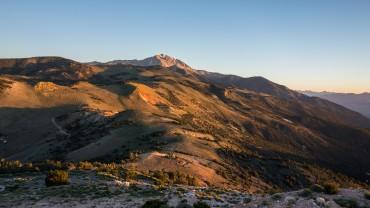 Sugarloaf (White Mountains Nevada) – Photo Gallery