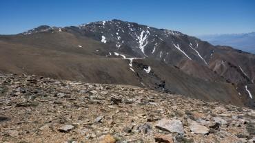 Headley Peak – Photo Gallery