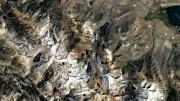 Mount Mendenhall – GPS Track