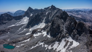 Mount Agassiz – Photo Gallery