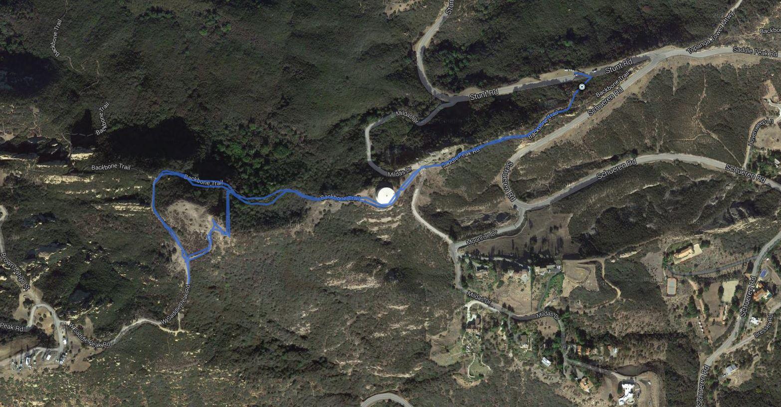 2012-12-19-SaddlePeakEastGPS