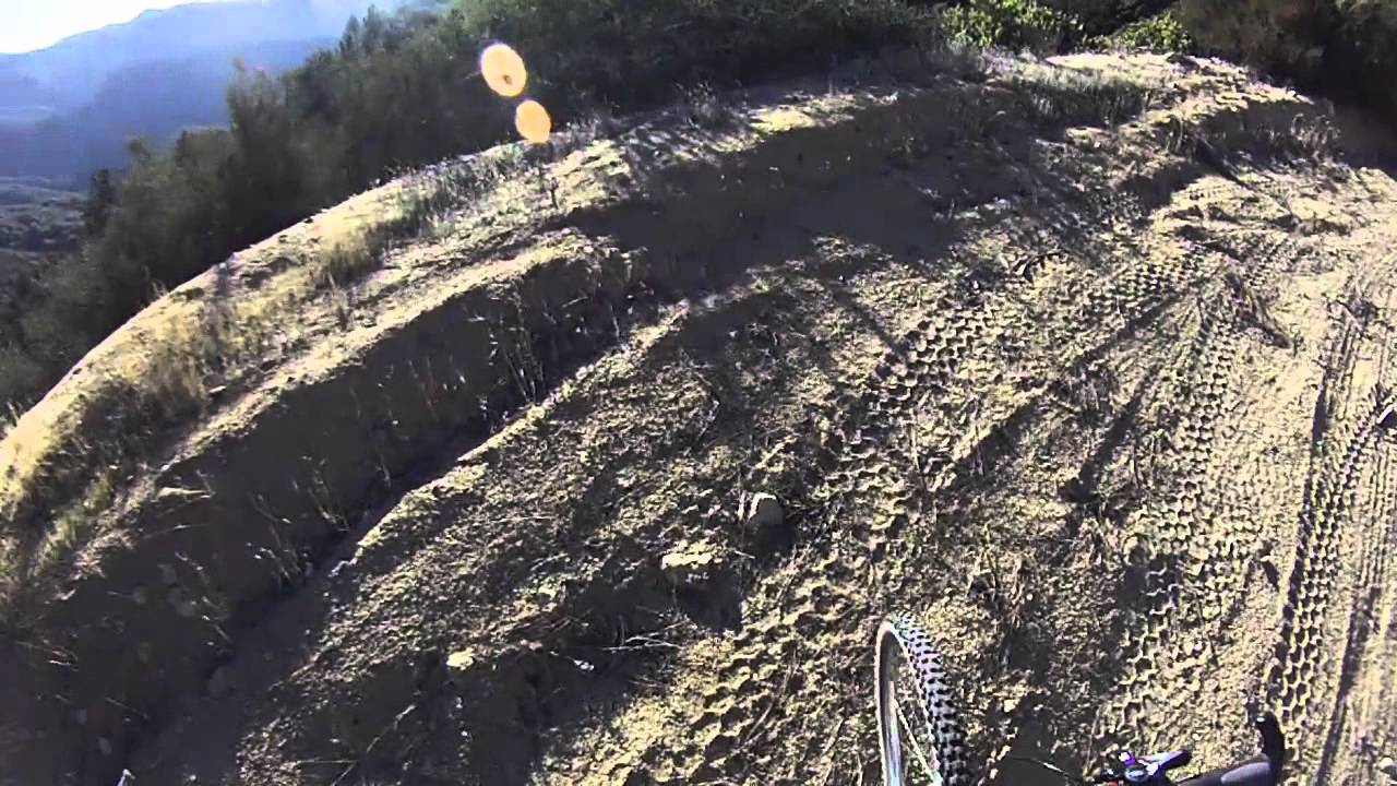Trabuco Peak – Trail Video